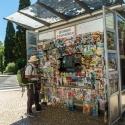 Magazine kiosk, Portugal
