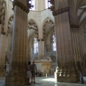 Peace and Quiet - Batalha Monastery