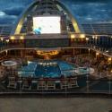 Movies on cruise