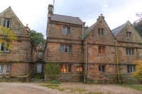 Thorpe Hall Fylingthorpe, Robin Hoods Bay North Yorkshire