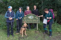 Team at Glaisdale