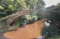 Beggar's Bridge at Glaisdale