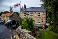 The Board Inn at Leaholm, North Yorkshire