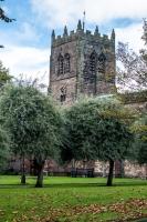 St Stephen's Church, Kirkby Stephen