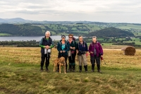 First Lake sighting -Ullswater