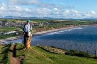St Bees - nearly there
