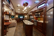 Winnebago interior