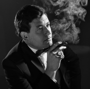 Smoking Actor