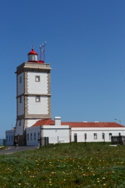 Cape Carvoeiro Lighthouse- Peniche
