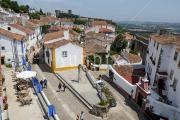 Óbidos town