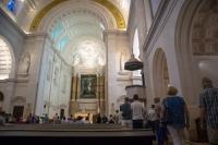 The Basilica Fátima