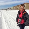 Snow or Sand