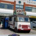 Chip Truck