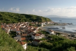 Susak on the island of the same name Croatia